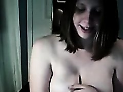Busty webcam chick mudkip